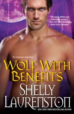 Wolf With Benefits by