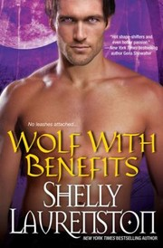 Cover of: Wolf With Benefits |