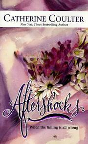 Cover of: Aftershocks |