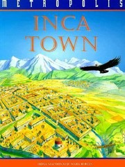 Cover of: Inca Town