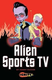 Cover of: Alien Sports Tv