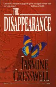 Cover of: The Disappearance