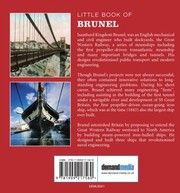 Cover of: Little Book of Brunel