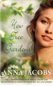 Cover of: Yew Tree Gardens