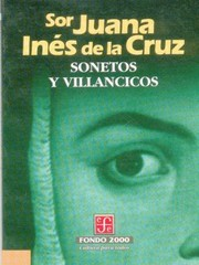 Cover of: Sonetos Y Villancicos