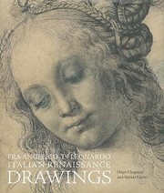 Cover of: Fra Angelico To Leonardo Italian Renaissance Drawings
