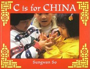 Cover of: C Is For China