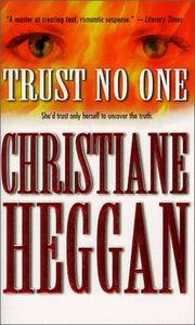 Cover of: Trust No One