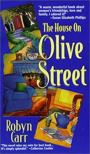 Cover of: House On Olive Street