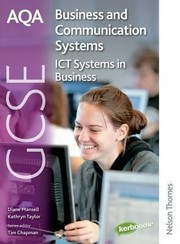 Cover of: Aqa Gcse Business Communication Systems
