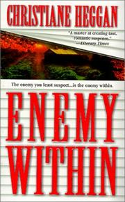 Cover of: Enemy Within (Mira)