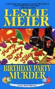 Cover of: Birthday Party Murder A Lucy Stone Mystery