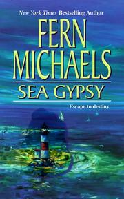 Cover of: Sea Gypsy |
