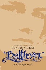 Cover of: Balthazar