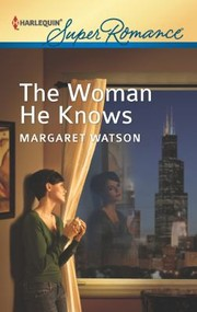 Cover of: The Woman He Knows