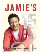 Cover of: 15minute Meals