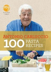 Cover of: 100 Pasta Recipes