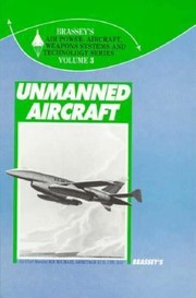 Cover of: Unmanned Aircraft