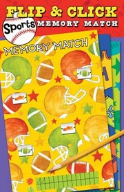 Cover of: Flip Click Sports Memory Match