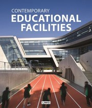 Cover of: Contemporary Educational Facilities