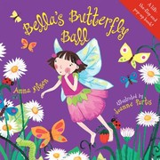 Cover of: Bellas Butterfly Ball