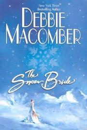 Cover of: The snow bride