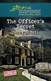 Cover of: The Officers Secret