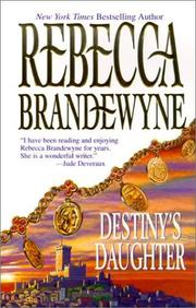 Cover of: Destiny's Daughter