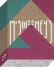 Cover of: Mcsweeneys 37