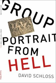 Cover of: Group Portrait From Hell
