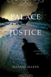 Cover of: Palace Of Justice
