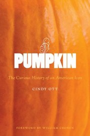 Cover of: Pumpkin
