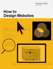 Cover of: How To Design Websites