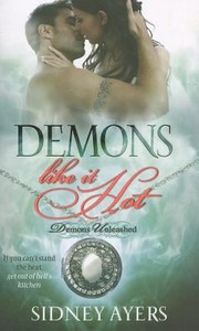 Cover of: Demons Like It Hot |