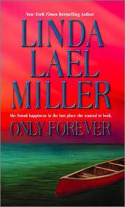 Cover of: Only Forever |