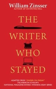 Cover of: The Writer Who Stayed