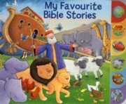 Cover of: My Favourite Bible Stories