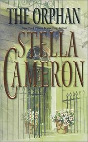 Cover of: Orphan | Stella Cameron