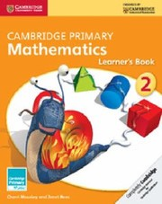 Cover of: Cambridge Primary Mathematics Stage 2 Learners Book