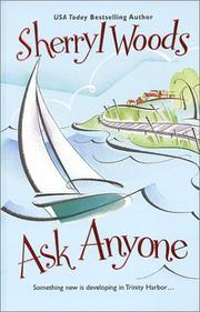 Cover of: Ask Anyone