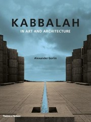 Cover of: Kabbalah In Art And Architecture