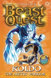 Cover of: Koldo the Arctic Warrior