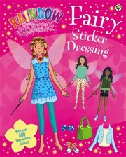 Cover of: Fairy Sticker Dressing