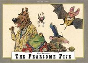 Cover of: The Fearsome Five