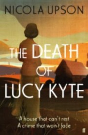 Cover of: The Death Of Lucy Kyte