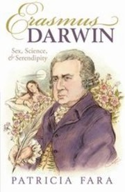 Cover of: Erasmus Darwin Sex Science And Serendipity