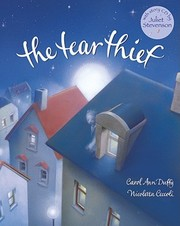 Cover of: The Tear Thief With CD Audio
