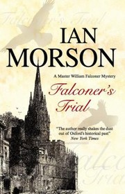 Cover of: Falconers Trial