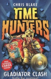 Cover of: Gladiator Clash