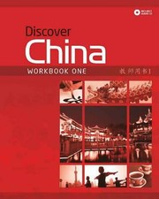Cover of: Discover China